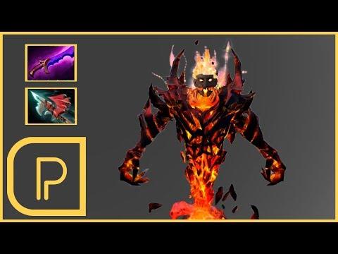 Purge Plays Shadow fiend /w Slacks