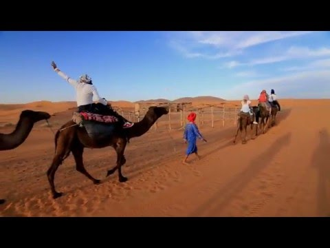 Visit Morocco - Explore Marrakech - Agadir Excursion Tours -