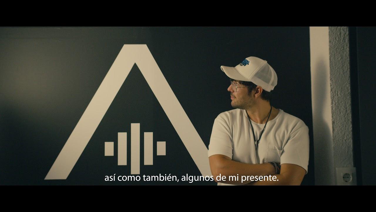 Marsal Ventura - ASCEND ( Intro Album )