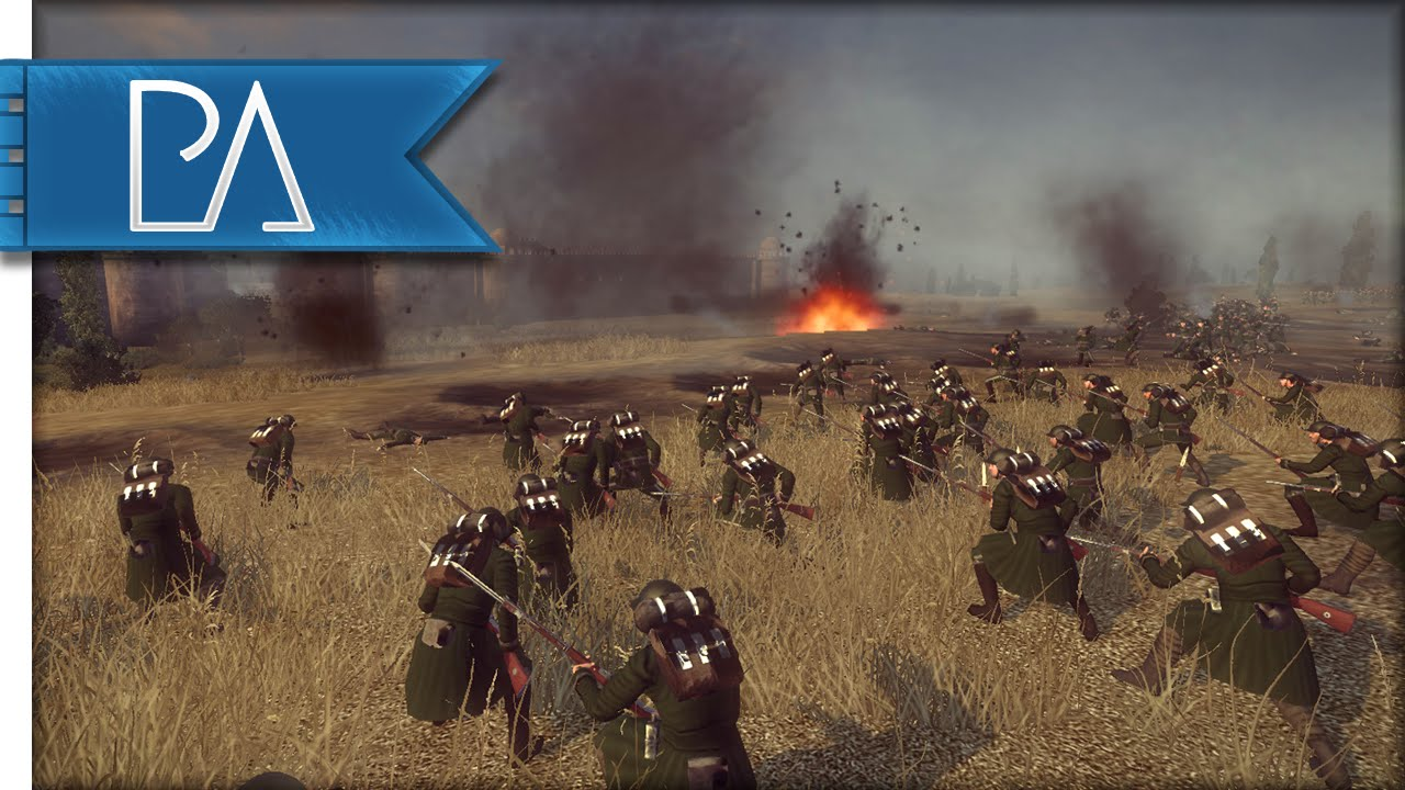to what extent was ww1 a total war