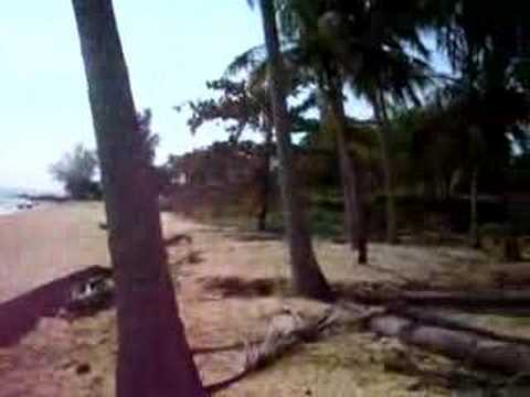 Ong Lang beach Phu Quoc island