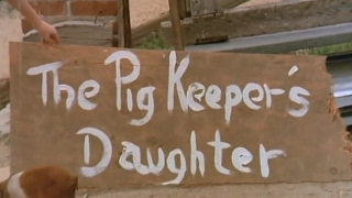 The Pig Keeper's Daughter (1972) Trailer