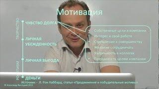 Бізнес-вебінар Олександра Висоцького