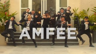Alex Gonzaga - AMFEE (Official Music Video)