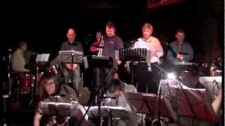 Back Bay Shuffle-- Jazz Bar Big Band.m4v