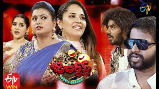 Jabardasth |Double Dhamaka Special Episode| 18th October 2020| Full Episode|#Sudheer,Aadhi|ETVTelugu
