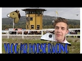 VLOG #12 | HORSE RACING TRACK! MY EXPERIENCE AS A RACECALLER!