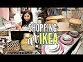 IKEA! SHOP WITH ME 2017! THE MARKETPLACE! EPISODE 6!