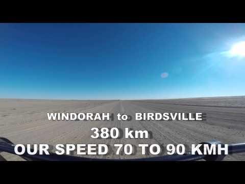 WINDORAH TO BIRDSVILLE