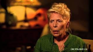 Joni Mitchell: Her unintended pregnancy