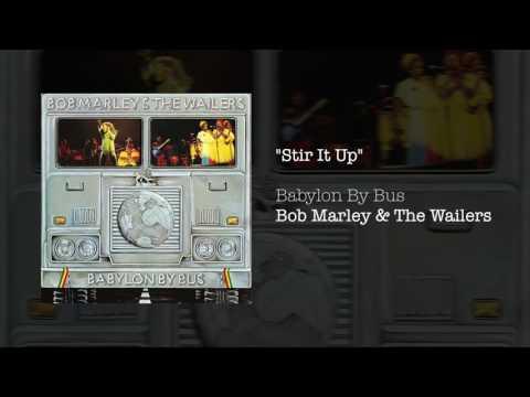 """Stir It Up"" - Bob Marley & The Wailers | Babylon By Bus (1978)"