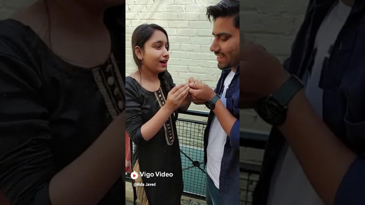 Chot lag gayi | Rida Javed