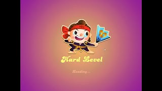 Candy Crush Soda Saga Level 398 (buffed)