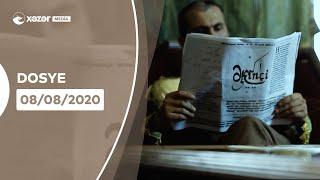 Dosye - Həsən Bəy Zərdabi  08.08.2020