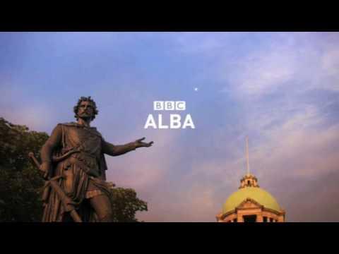 BBC Alba Ident