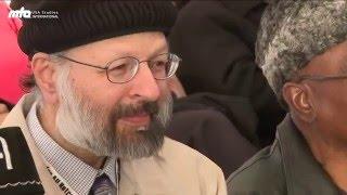 True Islam   Harris Zafar   Jalsa Salana West Coast USA 2015