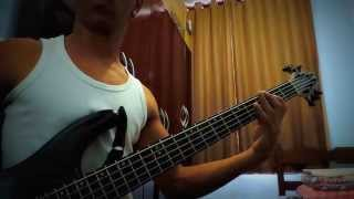 Download lagu 311 - Love Song (Bass Cover)