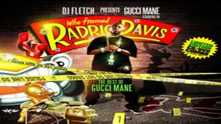 Gucci Mane - Ridin With A Freaky Gurl