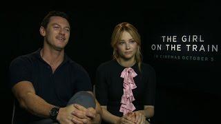 The Girl On The Train Interview: Hmv.com Talks To Tate Taylor, Luke Evans & Haley Bennett