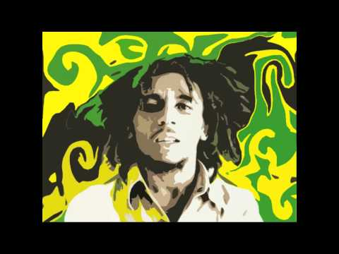 Bob Marley - Waiting In Vain Demo Lee Scratch Perry Mix Engineer - 1977