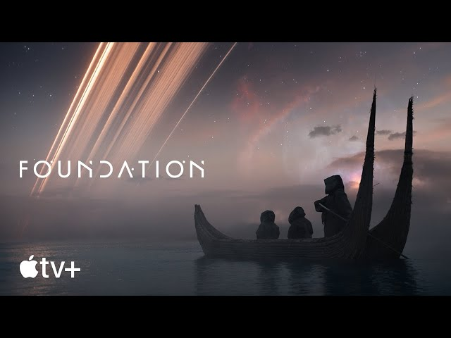 Foundation - Teaser | Apple TV+