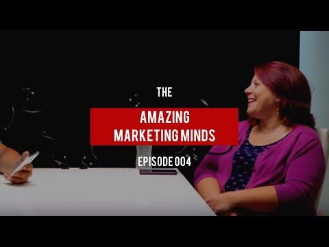 Interview With SEO Expert Jenny Halasz - The Amazing Marketing Minds Podcast 004 By TMC