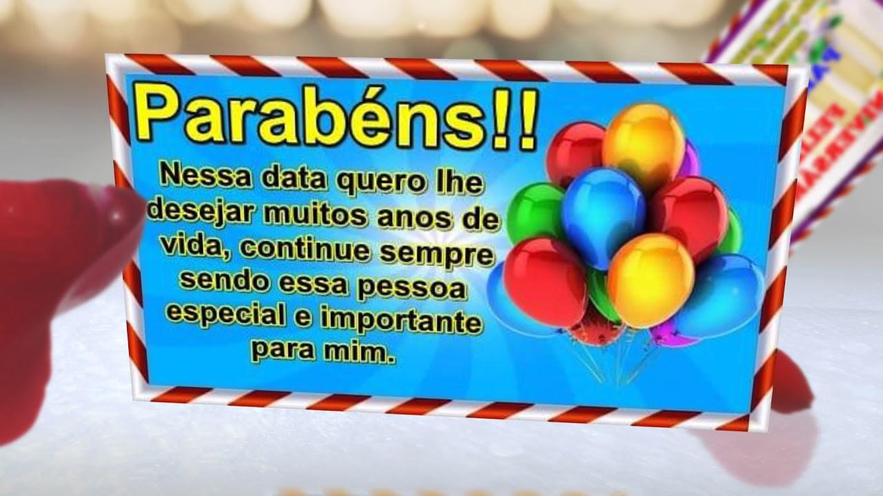 Feliz Aniversario Orkut: Parabéns Pra Você! Especial