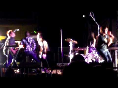 Silverline Live At Packinghouse Church Redlands, CA 11-5-10
