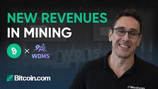 How Can Miners Survive The Halving? New Revenue Streams With Bitcoin  - Stefan Rust Keynote