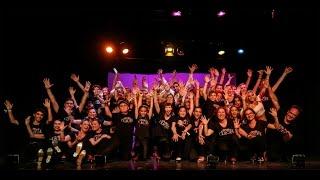 Claqué Valencia- Muestra Fin curso 2016