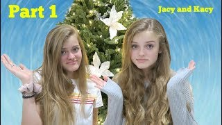 One of JacyandKacy's most recent videos: