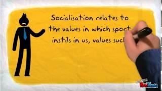 Functionalism in Sport 2014