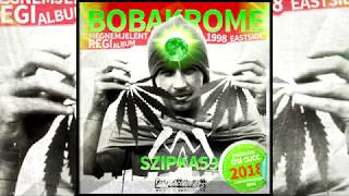 BOBAKROME - SZIPKA59 / 1998 / Full album