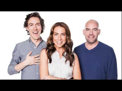 Kate, Tim & Marty - Walkie Talkies