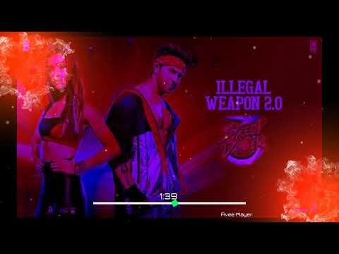 Illegal Weapon 2.0 Remix  Dj Naresh Official - Street Dancer 3D   Varun D, Shraddha K  
