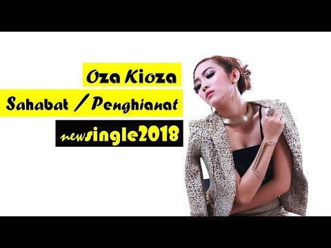 Oza Kioza Duo Serigala - Sahabat Penghianat
