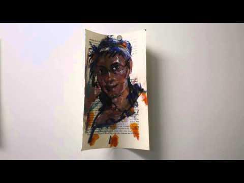 Mercy Moyo: AAN Artist In Residence