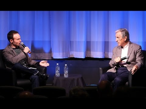 """Costa-Gavras and Chris Terrio on the making of """"Z"""""""