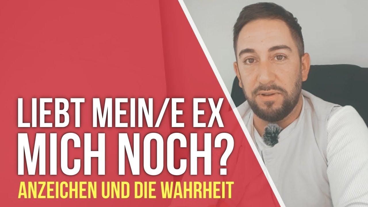 Liebt mein/e Ex mich noch? - Anzeichen dass mein Ex noch