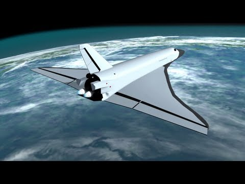 Hypersonic plane to fly from Europe to Australia in 90 minutes