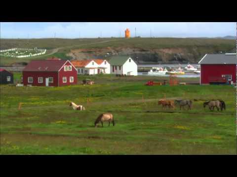 Northeast Iceland