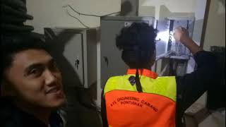 Pemasangan Box MDF (part 2)