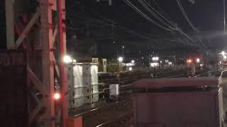京成3100系3154編成J-TREC横浜出場!