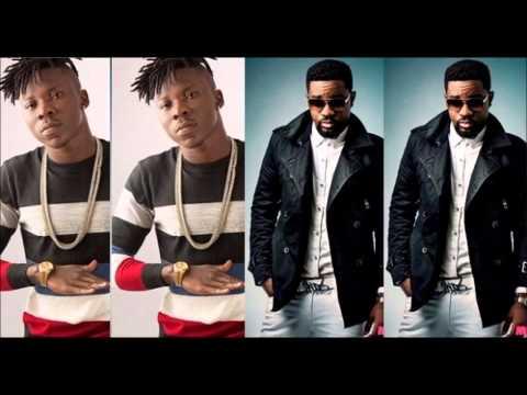 2015/2016 GHANA SUMMER PARTY MIXTAPE - DJ CIMAO ft Sarkodie, Stonebwoy, Shatta Wale, Joey B etc