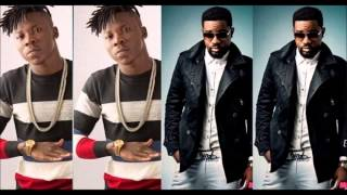 2015/2016 GHANA SUMMER PARTY MIXTAPE - DJ CIMAO ft Sarkodie, Stonebwoy, Shatta Wale, Joey B etc