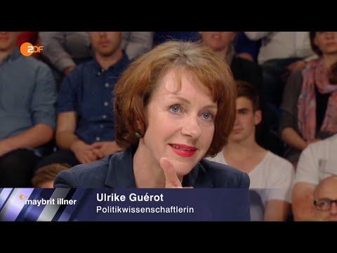 """""""Die EU ist eine Diktatur"""" - Martin Schulz bei Maybrit Illner 04.06.2015 - Bananenrepublik"""