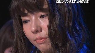 チームA副キャプテン、こまりこがまさかの号泣!!かつて梅田チームBの...
