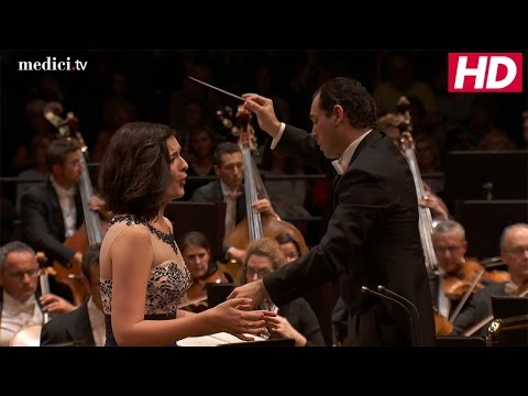 Tugan Sokhiev, Marianne Crebassa: Maurice Ravel, Sheherazade