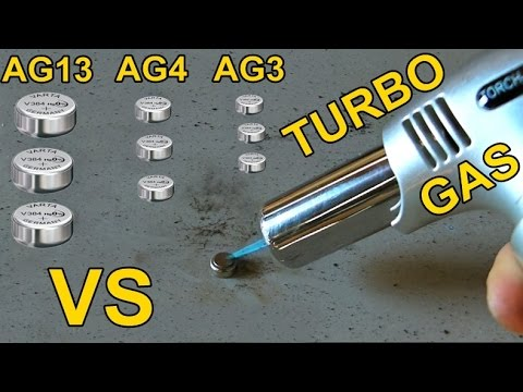 EXPERIMENT #11 TURBO