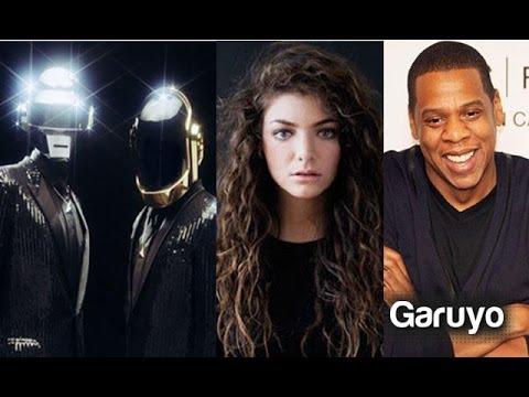 Grammy Awards 2014 - Ganadores de los Premios Grammy 2014, The Grammy's 2014